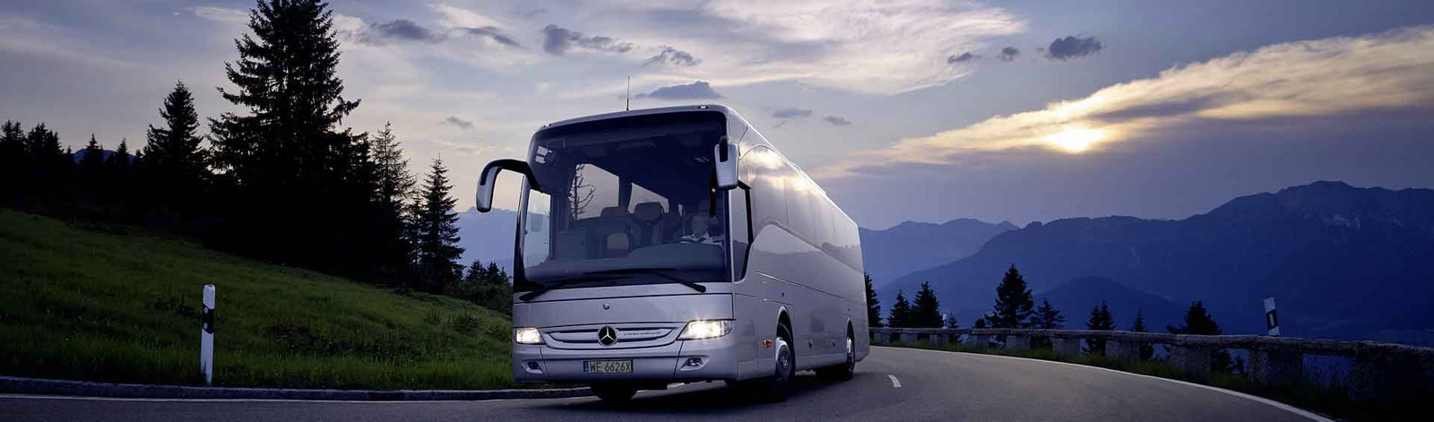 Coach Hire Poland Warsaw - TOP TRAVEL